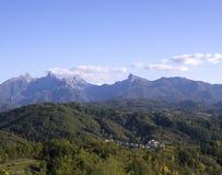 Mount Royalty Free Stock Image
