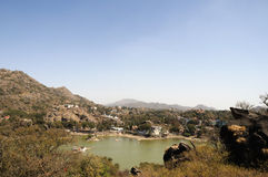 Mount Abu Stock Photo