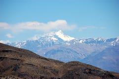 Mount Aconcagua stock images