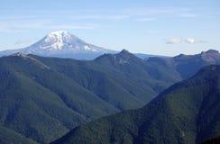 Mount Adams Stock Photos
