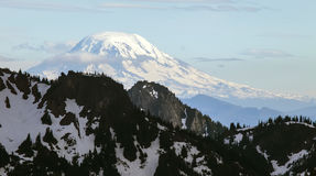 Mount Adams Stock Photo