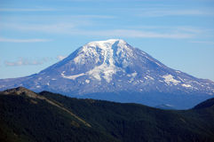Mount Adams Stock Photography