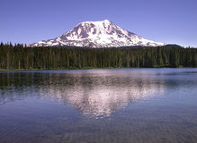 Mount Adams in Washington Stock Images