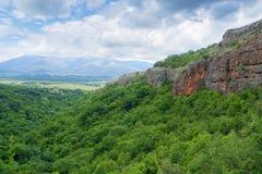 Mount Ai-Petri Stock Images