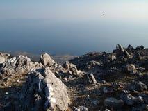 Mount Ainos Royalty Free Stock Photos