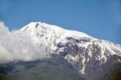 Mount Ararat Stock Photography
