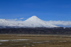 Mount Ararat Stock Photography