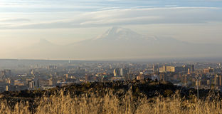 Mount Ararat Stock Images