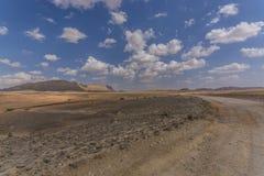 Mount  Ardon from Ramon Stock Photos