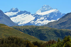 Mount Aspiring National Park - New Zealand Stock Photos