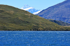 Mount Aspiring National Park - New Zealand Stock Image