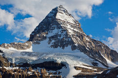 Mount Assiniboine Royalty Free Stock Image