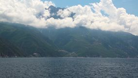 Mount Athos, Greece Royalty Free Stock Images