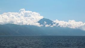 Mount Athos, Greece Stock Images