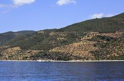 Mount Athos Stock Images