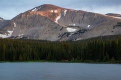 Mount Audubon - Colorado Royalty Free Stock Images