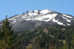 Mount Bachelor, Central Oregon Stock Photos