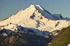 Mount Baker Royalty Free Stock Photos