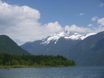 Mount Baker Stock Image