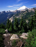 Mount Baker3 Stock Photography