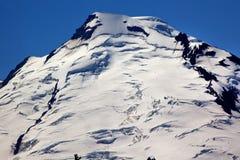 Mount BakerClose Up Washington Stock Photos