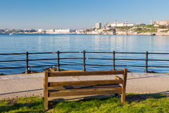 Mount Batten Plymouth Stock Photography