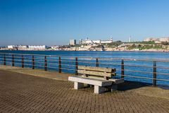 Mount Batten Plymouth Stock Images