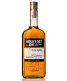 Mount bay barbados rum Stock Photo