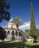 Mount of Beatitudes Royalty Free Stock Photography