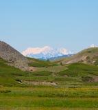 Mount Belukha Stock Photography