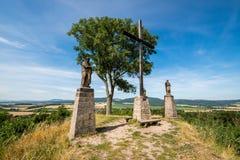 Mount Brada Royalty Free Stock Images