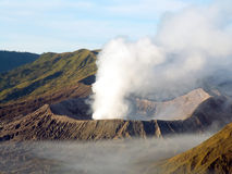 Mount Bromo Royalty Free Stock Images