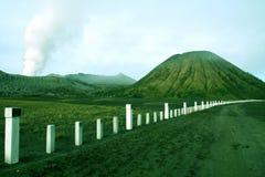 Mount Bromo Royalty Free Stock Photo