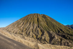 Mount Bromo in Indonesia Stock Images