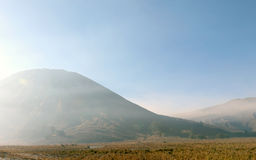 Mount Bromo, Indonesia Royalty Free Stock Photos