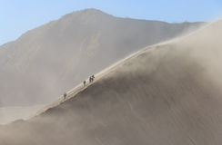 Mount Bromo,Indonesia Stock Image