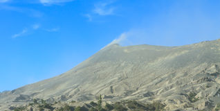 Mount Bromo,Indonesia Stock Photography