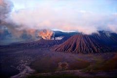 Mount Bromo Royalty Free Stock Images