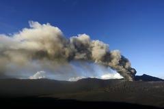 Mount Bromo Stock Photos
