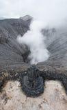Mount Bromo at Java Royalty Free Stock Photos