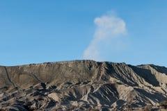 Mount Bromo. Tengger National Park Stock Image