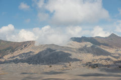 Mount Bromo volcano Royalty Free Stock Photography