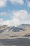 Mount Bromo volcano Stock Photography