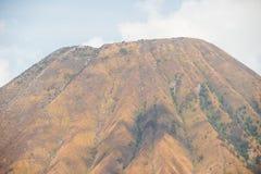 Mount Bromo volcano Stock Photo