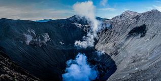 Mount Bromo volcano, Indonesia Royalty Free Stock Photography