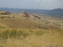 Mount Bruce near Karijini National Park, Western Australia Stock Photos