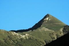 Mount Catria Stock Images
