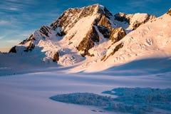Mount Cook/Aoraki, New Zealand/Aotearoa Stock Photography