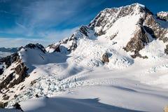 Mount Cook/Aoraki, New Zealand/Aotearoa royalty free stock images