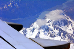 Mount Cook - New Zealand Royalty Free Stock Photography